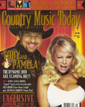 Country Music Television's 2003 Flameworthy Video Music Awards After Party